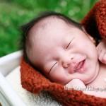 Babies: Kellen | Hawaii Baby Photographer