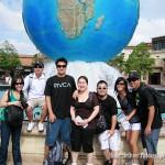 Travel: Tokyo Disney Sea