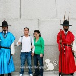 Travel: Seoul, South Korea