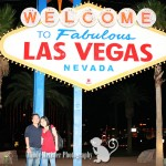 Travel: Las Vegas and California