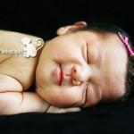 Children: Rynn | Hawaii Baby Photographer