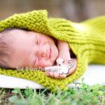 Newborn: Kamakolu | Hawaii Newborn Photographer