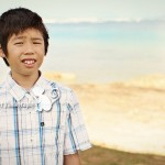 Brotherly and Sisterly Love | Hawaii Children Photographer
