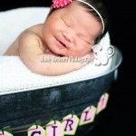 Sneak Peek: Paityn | Hawaii Newborn Photographer