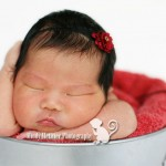 Babies: Paityn   Hawaii Baby Photographer
