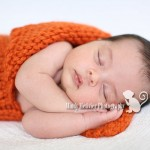Newborn: Noah | Hawaii Newborn Photographer