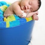 Sneak Peek: Noah   Hawaii Newborn Photographer