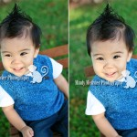 Children: Trey | Hawaii Children Photographer