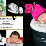 Mindy Metivier Photography Postcard Flyers