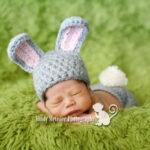 Happy Easter | Hawaii Newborn Photographer
