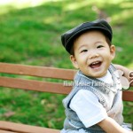 Sneak Peek: Joshua | Hawaii Baby Photographer