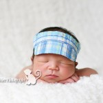 Sneak Peek: Rhys | Hawaii Newborn Photographer