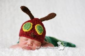 Hawaii Newborn Photo