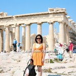 Travel: Greece