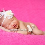 "Newborns: Baby ""M"" 