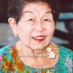 Farewell Our Matriarch