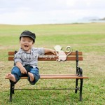 Sneak Peek: Kellen | Hawaii Baby Photographer
