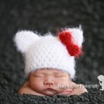 Sneak Peek: Mia   Hawaii Newborn Photographer