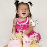 Sneak Peek: Paityn | Hawaii Baby Photographer