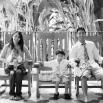 "Sneak Peek: The ""I"" Family 