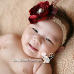 Sneak Peek: Mia | Hawaii Baby Photographer