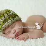 Sneak Peek: Parker | Hawaii Baby Photographer
