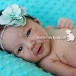 Newborns: Victoria | Hawaii Newborn Photographer