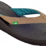 Sanuk Yoga Mat Wedges!!!