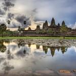Bucket List: Angkor Wat, Cambodia