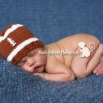 Sneak Peek: Lachlan | Hawaii Newborn Photographer