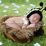 Sneak Peek: Olivia | Hawaii Newborn Photographer
