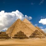 Bucket List: Egypt