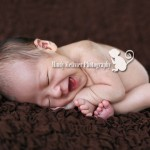 Sneak Peek: Ailee | Hawaii Newborn Photographer