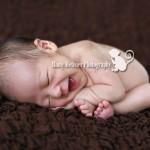 Newborns: Ailee | Hawaii Newborn Photographer