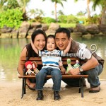 """Families: The """"T"""" Family 