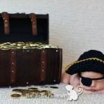 Babies: Connor | Hawaii Baby Photographer