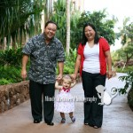"Families: The ""N"" Family 