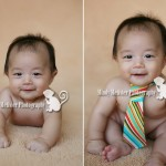 Babies: Mister B | Hawaii Baby Photographer
