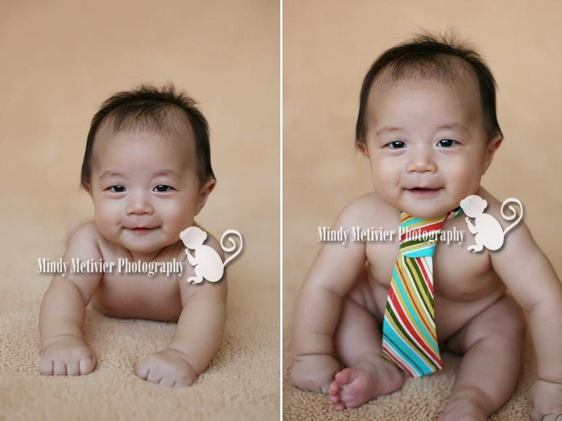 Hawaii Baby Photo