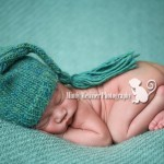 Sneak Peek: Elias | Hawaii Newborn Photographer