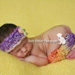 Newborns: Keola   Hawaii Newborn Photographer