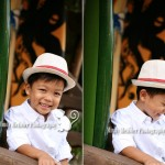Children: Tysen | Hawaii Children Photographer
