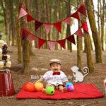 Sneak Peek: Kolten | Hawaii Baby Photographer
