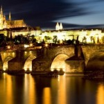 Bucket List: Prague, Czech Republic