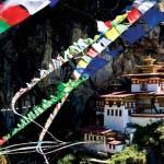 Bucket List: Tiger's Nest Monastery, Bhutan