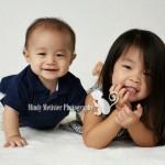 Babies: Mister B   Hawaii Baby Photographer