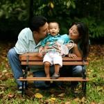 "Sneak Peek: The ""M"" Family | Hawaii Family Photographer"