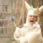 Sneak Peek: Where the Wild Things Are | Hawaii Children Photographer