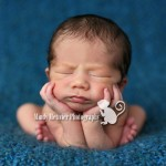 Newborns: Xyler | Hawaii Newborn Photographer