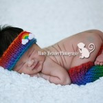 Sneak Peek: Bailey | Hawaii Newborn Photographer